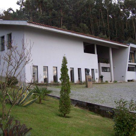 Projecto-Homem Braga